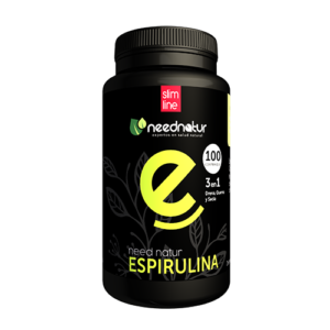 Need Natur Espirulina