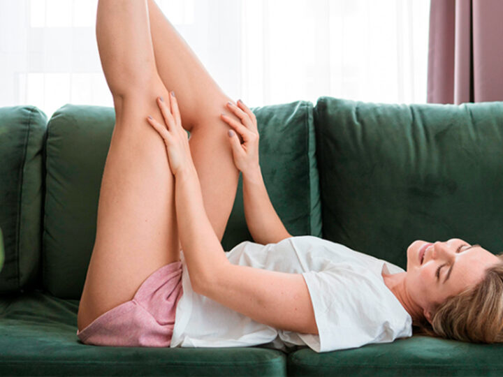 Mejora la circulación de tus piernas cansadas